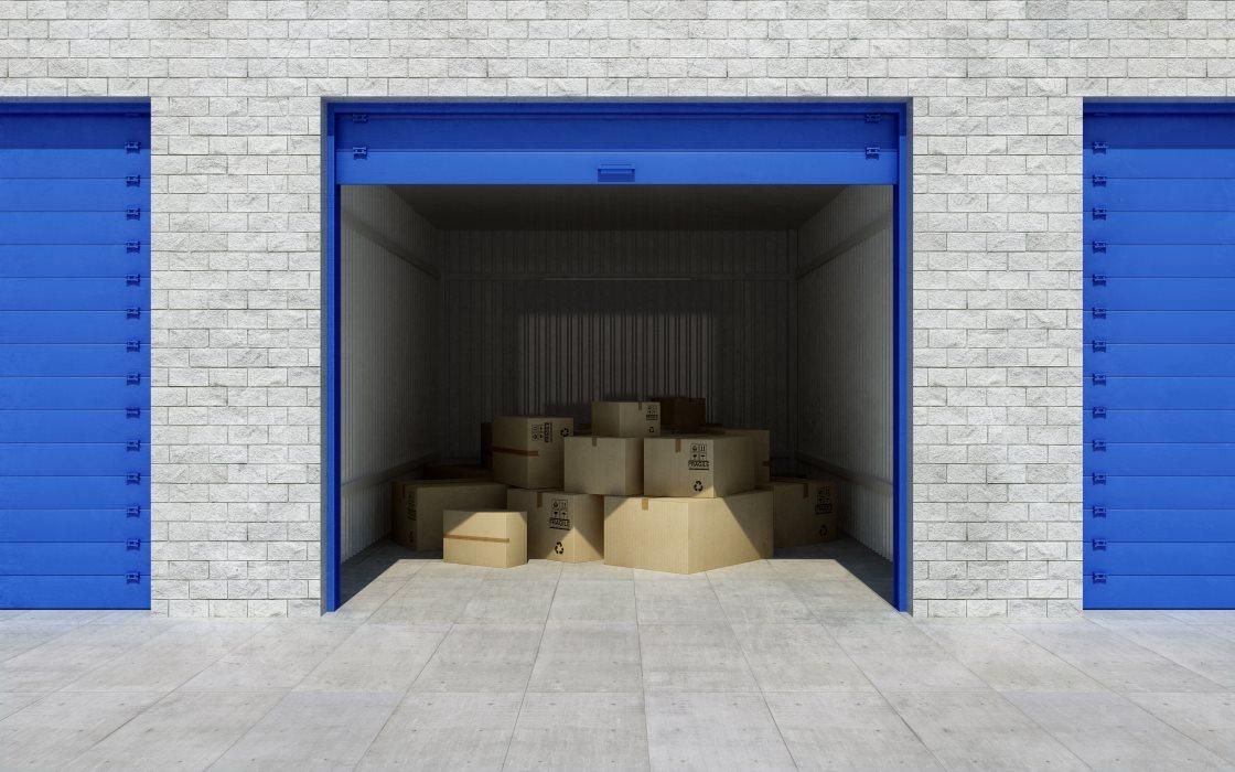 Garage pieno? Serve spazio? Ecco i migliori box a noleggio!
