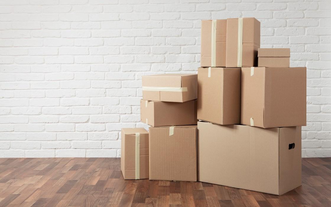 Deposito oggetti per traslochi a Milano e Pavia