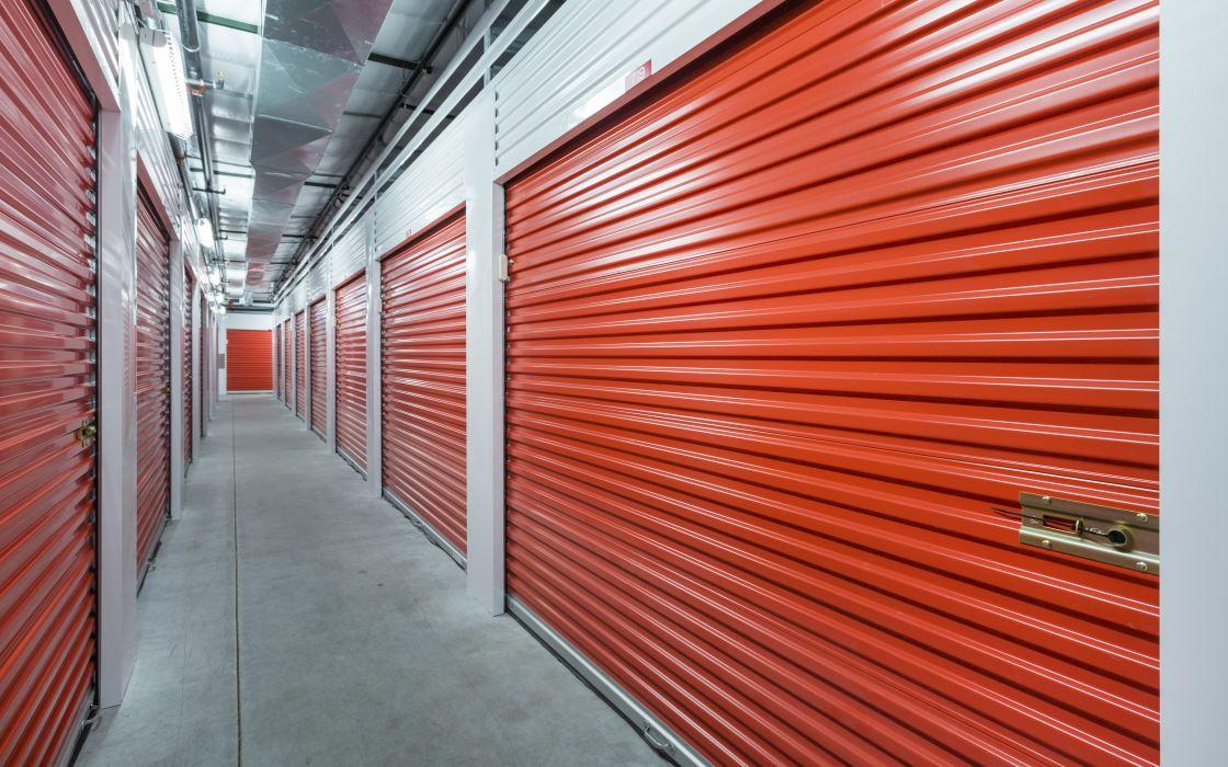Le merci in magazzino sono troppe? Ti serve un box temporaneo!
