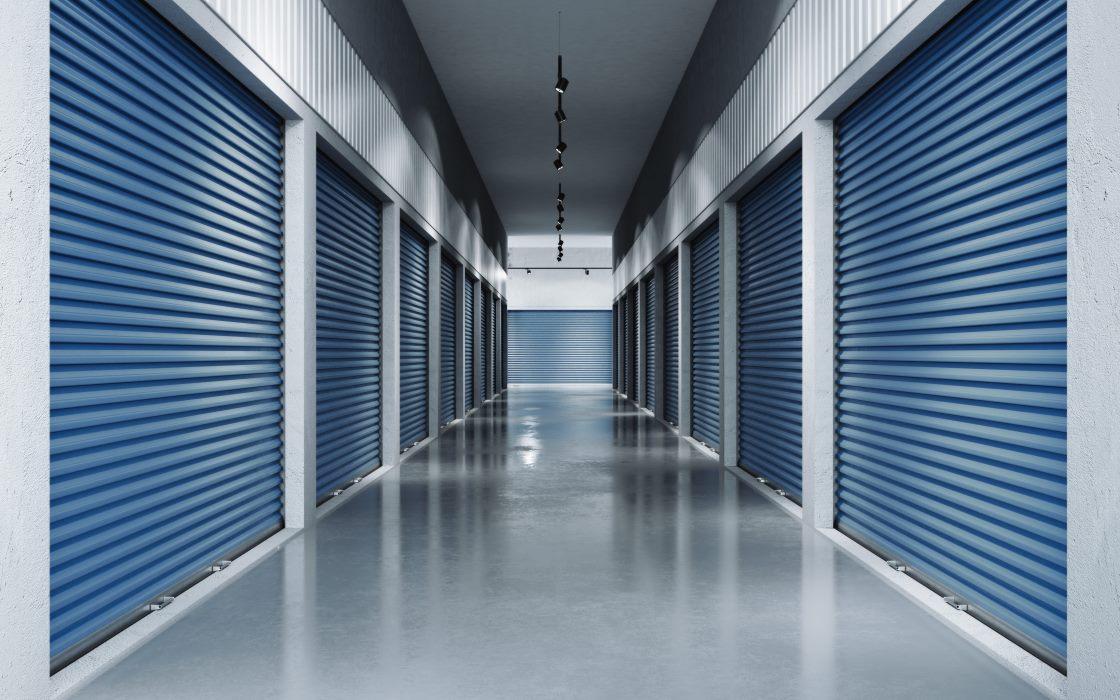 Self storage Milano moderno, spazioso e subito disponibile!
